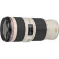 Canon EF 70-200mm f/4L IS دست دوم
